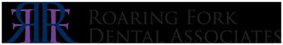 Roaring Fork Dental Logo